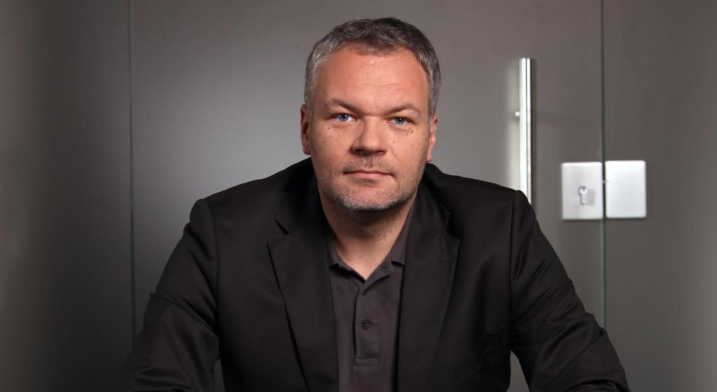 Bartosz Brożek